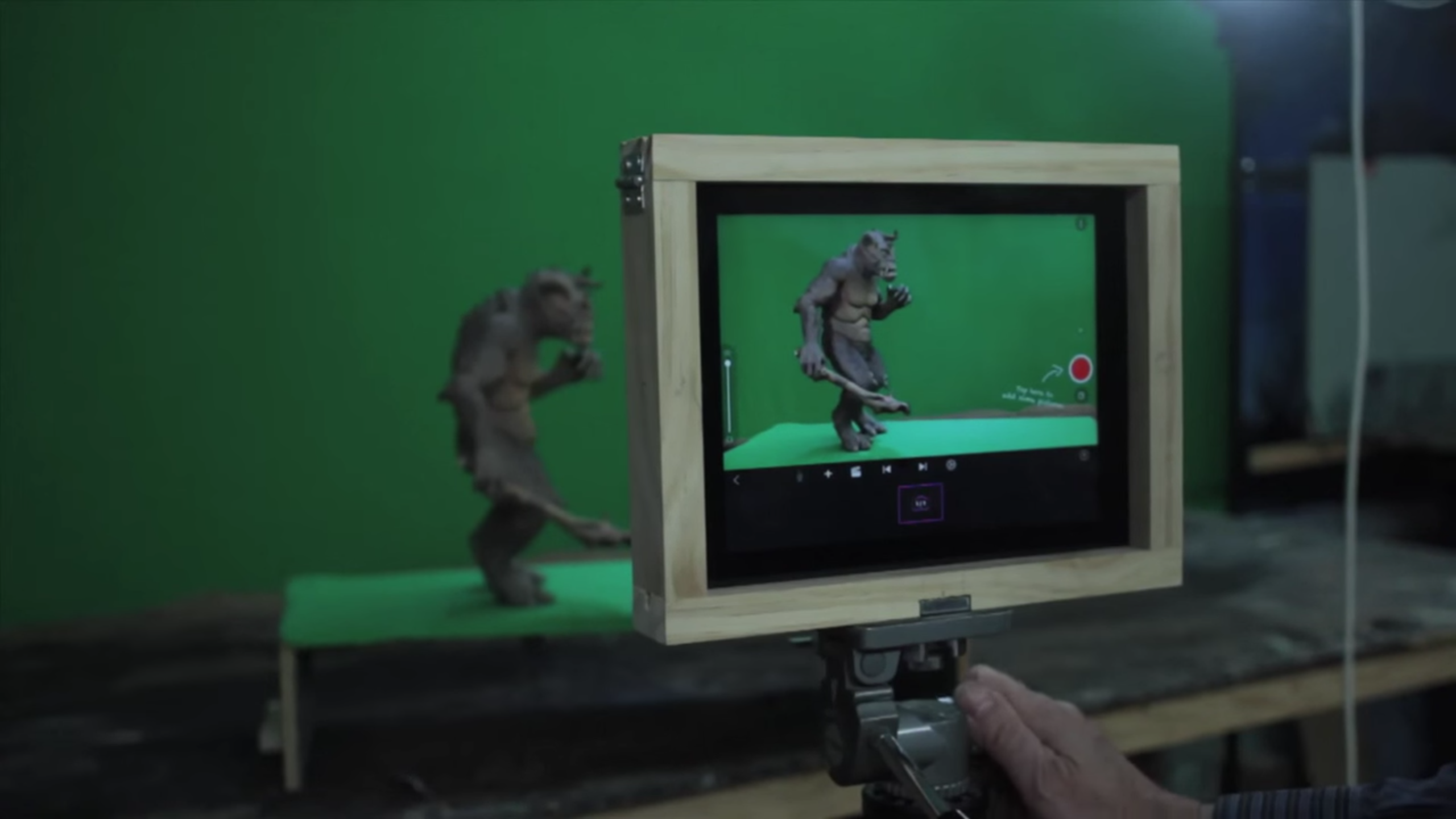 Descarga: Stop Motion Studio Pro, disponible en el App Store